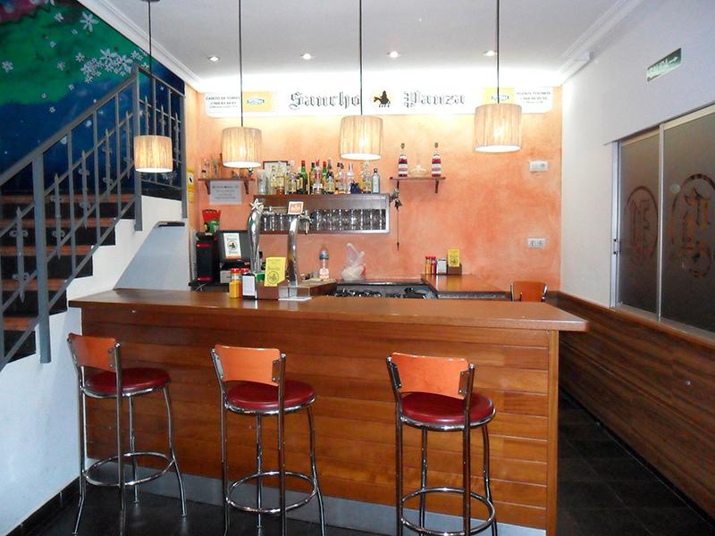Cabezo de Torres – Pizzería Sancho Panza